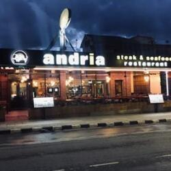 Andria Restaurant And Steakhouse In Paphos