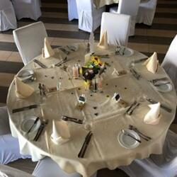 Andria Restaurant And Steakhouse Wedding Venue