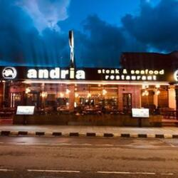 Andria Restaurant And Steakhouse