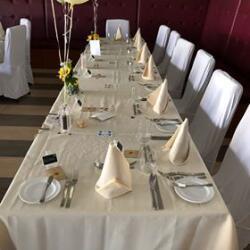 Andria Restaurant Steakhouse Wedding Venue