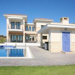 For Sale Detached Villas In Kalogiri Limassol