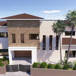 Paniotis Mansion Up View