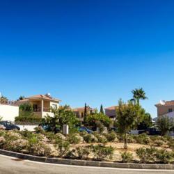 Panoramic View Villas For Sale In Pissouri Village