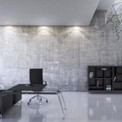 Timoset - Spider Modern Executive Office Desk