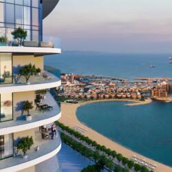 Leptos Estates Limassol Blu Marine