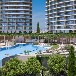 Limassol Blu Marine Elite Residential Towers