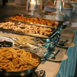 Creations Catering Buffet Menus