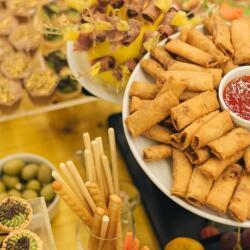 Creations Catering Finger Food