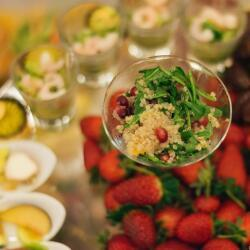 Creations Catering Servises For Events