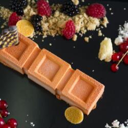 Sans Frontieres Desserts