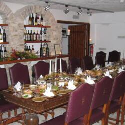 Sans Frontieres Partner Venues Cyprus Wine Museum In Erimi Limassol For Corporate Events And Parties
