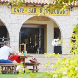 Camel Park Mazotos Restaurant