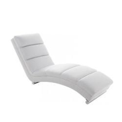 Xinaris - Slinky Modern Chaise Longue
