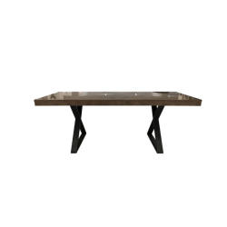 Xinaris - Triangle Dining Table