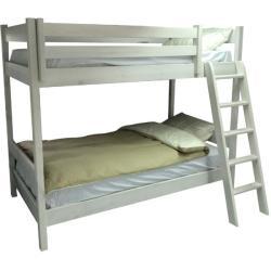 Xinaris - Twin Bunk Children Bedroom Furniture