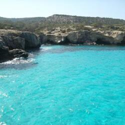 Coach Tours Blue Lagoon Akamas
