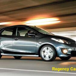 Regency Car Hire