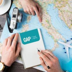 Select Your Next Destination With Gap Travel