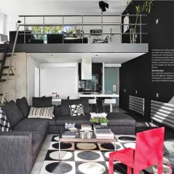 Epitessera Architects Gp Flat Interior