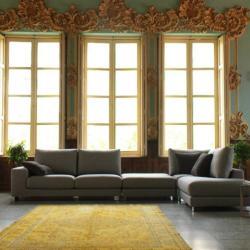 Fedros Elia - Alameda Rinconera Sofa