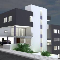 Apostolides Developers Luxurious Panthea Building Limassol