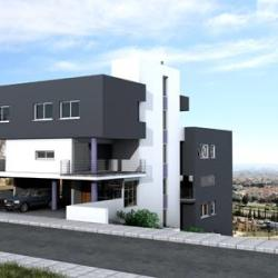 Apostolides Developers Panthea Building Limassol