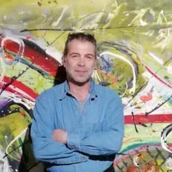 Christos Christou Artist
