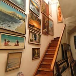Diachroniki Gallery In Nicosia