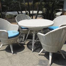 Prunabon - Outdoor Dining Sets