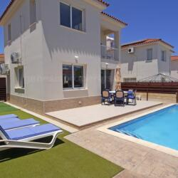 Dafni Villa For Sale Pernera
