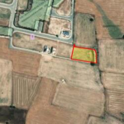 2 128m2 Plot For Sale Pyla Larnaca