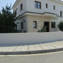 Skitsas Estates Detached House For Rent Mosfiloti 1
