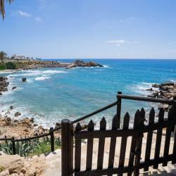 Vrachia Beach Resort By The Sea