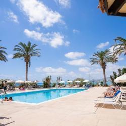 Vrachia Beach Resort Pool