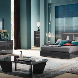 Red Cube Furniture - Bedroom Versilia