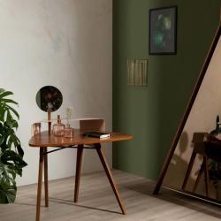 Red Cube Furniture - Elegant Wooden Desk