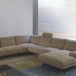 Red Cube Furniture - Planet Corner Sofa