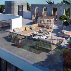 Casa Futura Private Residence Roofgarden