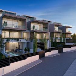 Oyster Residential Complexes
