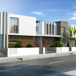 Cyview Developers Residences In Geri