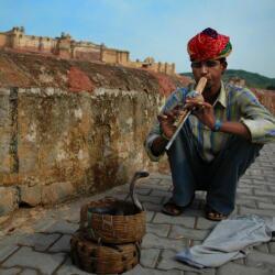 Christina Drakos Photography Mother India