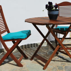 Tipota Furniture - Outdoor Wooden Furniture