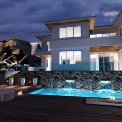 Property Gallery Developers The Majestic Villas