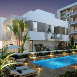 Property Gallery Developers Venera Residence By Night