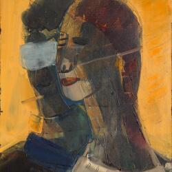 Rinos Stefani Paintings