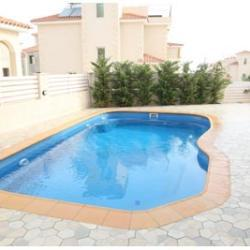 Fibreglass Pools Atlantis