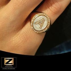 Zacharias Jewellery Elegance Ring