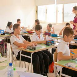 Pascal Classroom