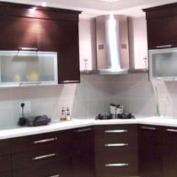 Panikos Stylianou - Modern Kitchen