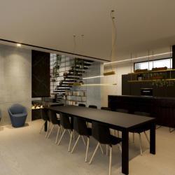 Residential Visualisation Proposal Kitchen